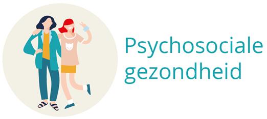 Psychosociale Gezondheid