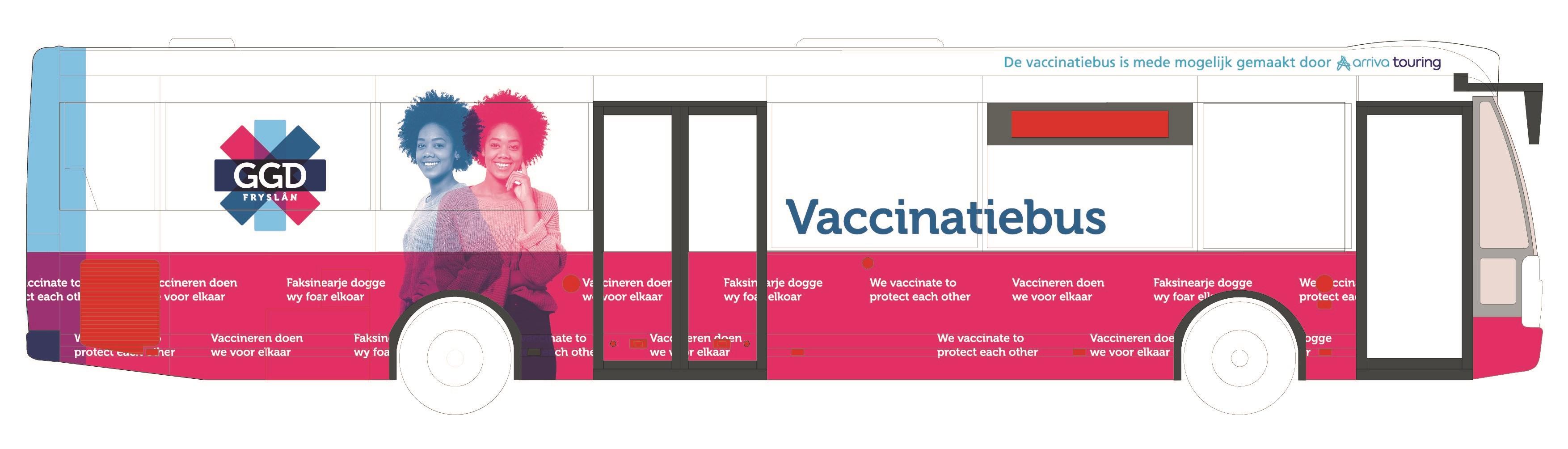 Vaccinatiebus