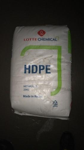 Gevonden zak van Lotte Chemical