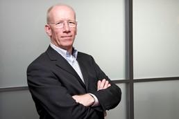 Portretfoto Wim Kleinhuis