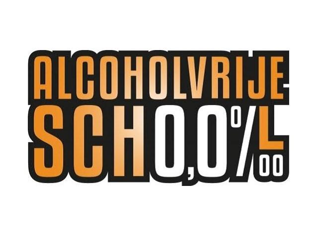 Alcohol vrije school