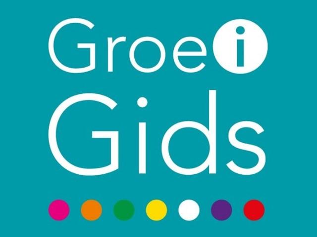 Logo Groei Gids