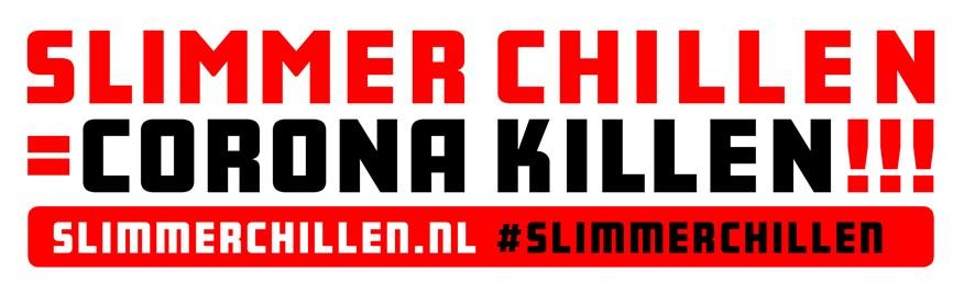 Banner Slimmer Chillen