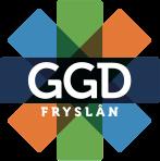 Logo GGD Fryslân