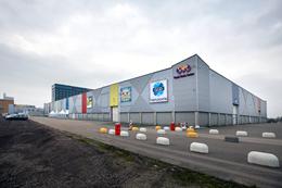 GGD Testlocatie - Heliconweg 52 - Leeuwarden