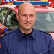 portretfoto van Jan Willem Zwart